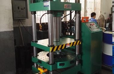 浅述机械设备液压铲片机的特点及其应用