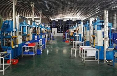 冷挤压液压机主要用于什么材料的生产加工