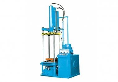 解决液压机供油压力过低的方法