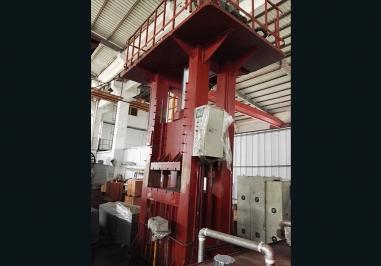常熟KHP 三轴液压机