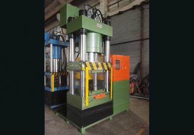 常熟FHP C 高速液压机
