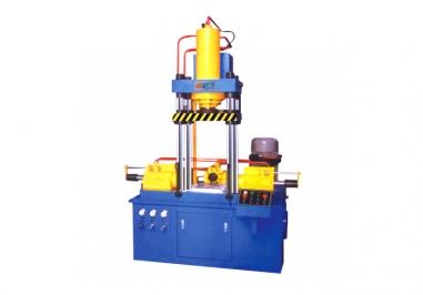 三轴液压机